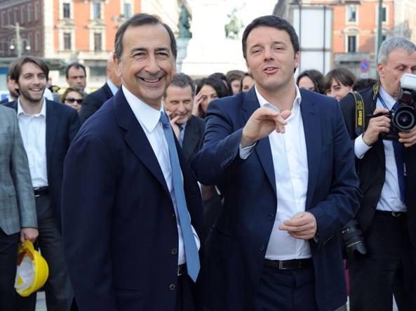 Fisco, Renzi: