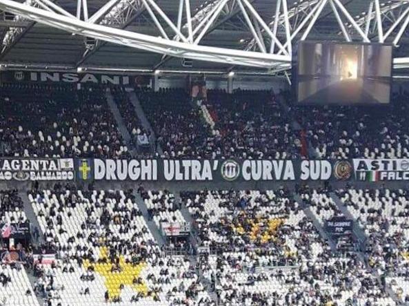 Risse, aggressioni, incendi: la Juventus e il lato oscuro del mondo ultrà