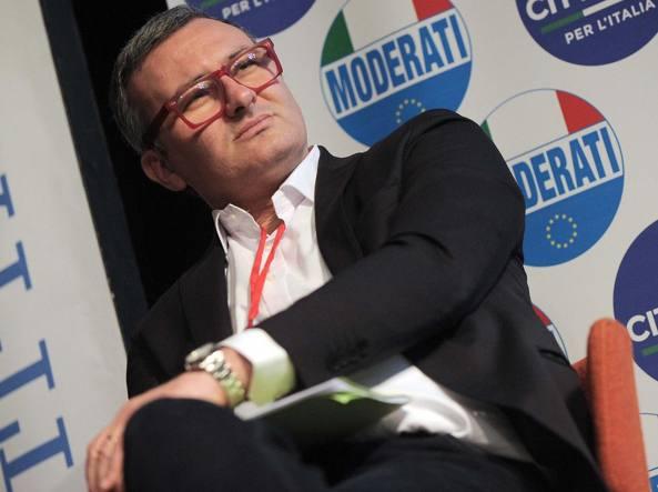 Zanetti passa con Verdini, il caso scuote il Pd