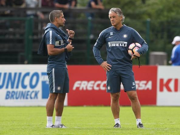 Inter, bocciato il mercato di Mancini