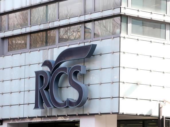 Rcs: vince Ops Cairo, conquista 48,8%