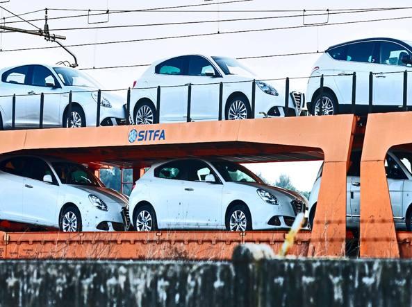 Fca aumenta i prezzi delle auto dal primo agosto