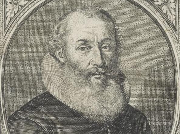 Jakob Ammann (1644-1712/1730)