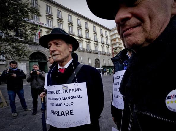 Movimento 5 Stelle, dal Tribunale di Napoli stop all'espulsione di 36 attivisti