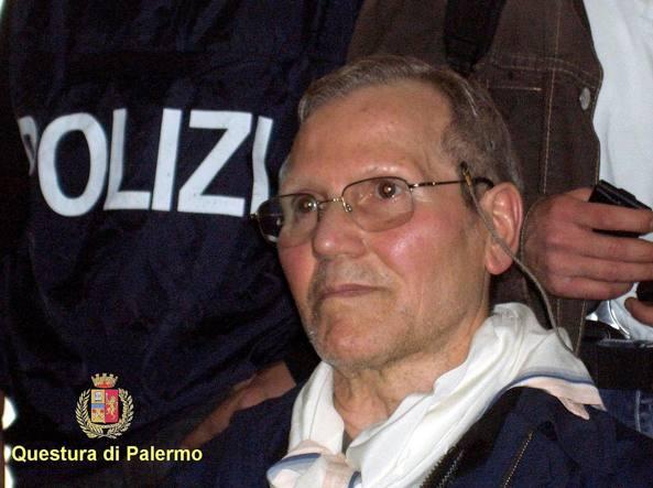 Mafia: è morto il boss Bernando Provenzano