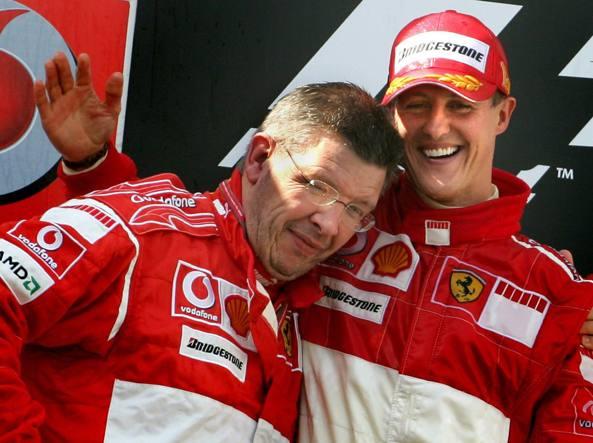 Ferrari, torna Ross Brawn? Pronto un incarico speciale