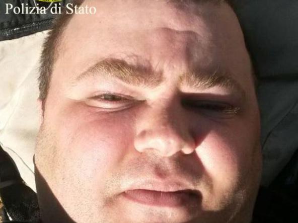 Reggio Calabria: la Polizia cattura pericoloso latitante. Ricercato dal 2009