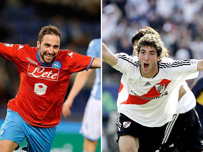 Gonzalo Higuain, dal River Plate alla Juve (e poi l'incidente in barca e Belen): l'evoluzione di un campione