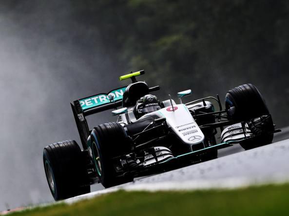 Scommesse, F1: in Ungheria ancora duello Mercedes