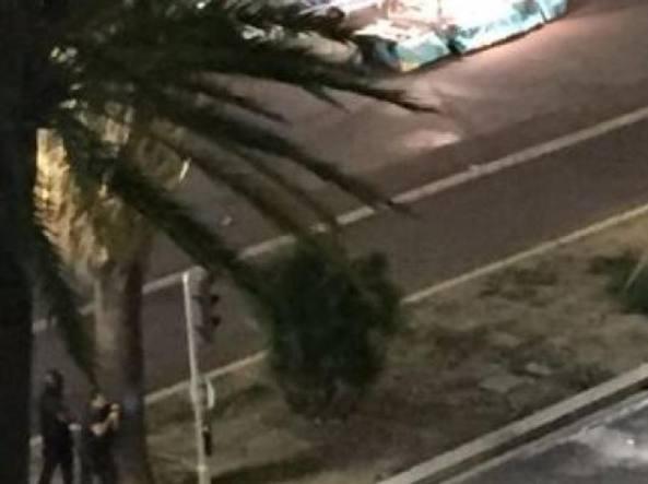 Nizza: capo videosorveglianza, pressioni da governo
