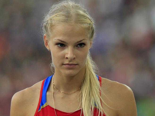 Yuliya la talpa e Darya la traditriceLa Russia ripudia le sue figlie a Rio