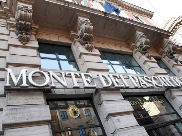 Piano Mps in Bce, aumento da 5 miliardi