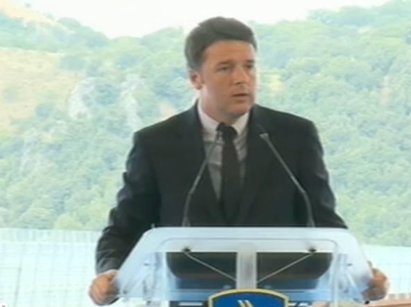 Renzi: San Giuliano diventi centro per minori non accompagnati