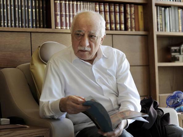 Turchia, arrestati 47 ex dipendenti del quotidiano Zaman