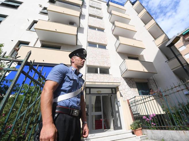 Genova,  pensionato strangola mogliedopo che i carabinieri escono di casa