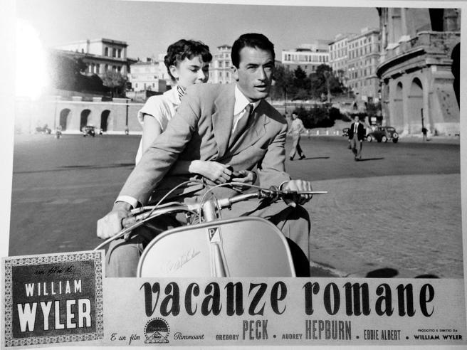 1956, non contiamo tropposui souvenir d'Italie
