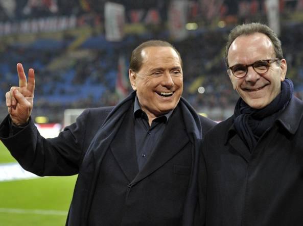 ##Berlusconi riunisce Fi a Arcore,tre ore per far accettare Parisi