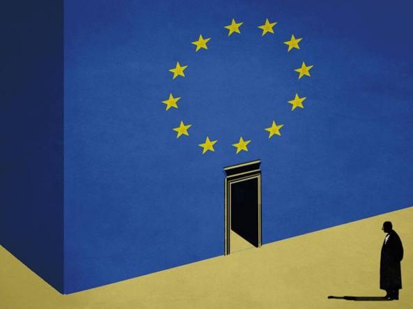 Conti pubblici, Bruxelles non sanziona Spagna e Portogallo