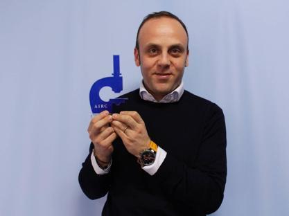 Il professor Antonio Moschetta che ha coordinato la ricerca scientifica
