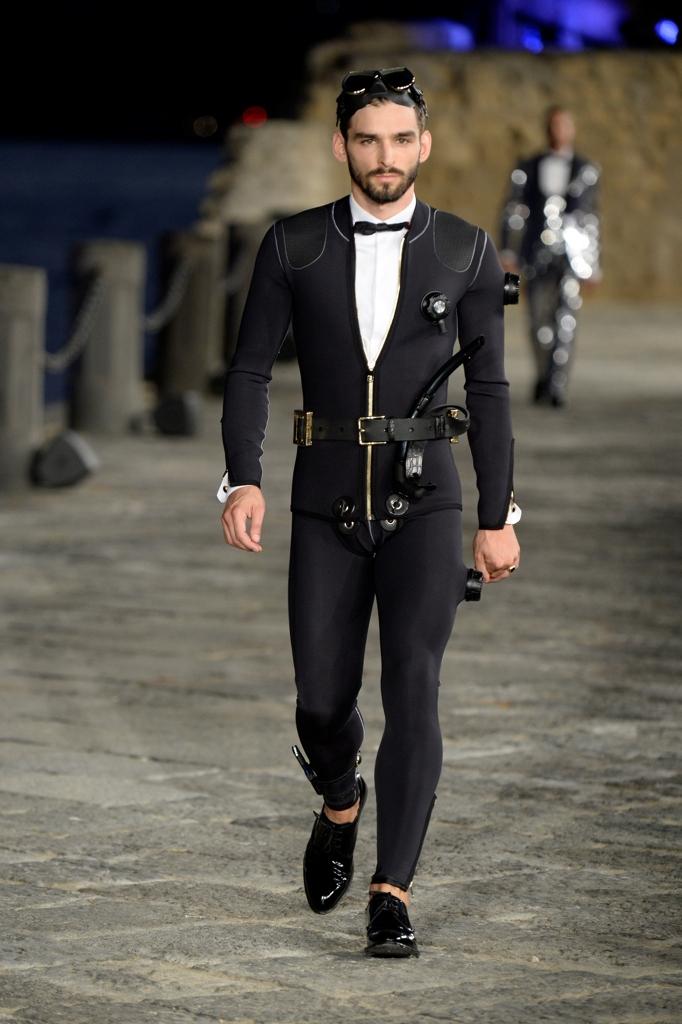 Vestito Uomo Matrimonio Dolce E Gabbana   Dolce e gabbana l eleganza furba  quasi per caso f7f9190a860
