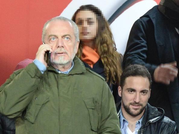Maurizio Sarri: