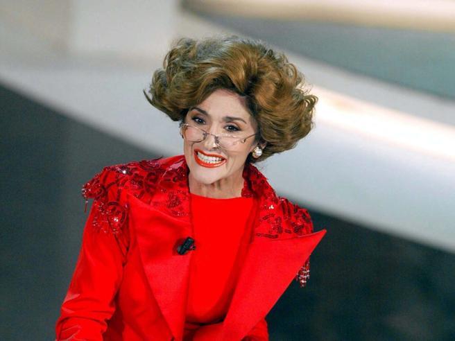 Morta Anna Marchesini