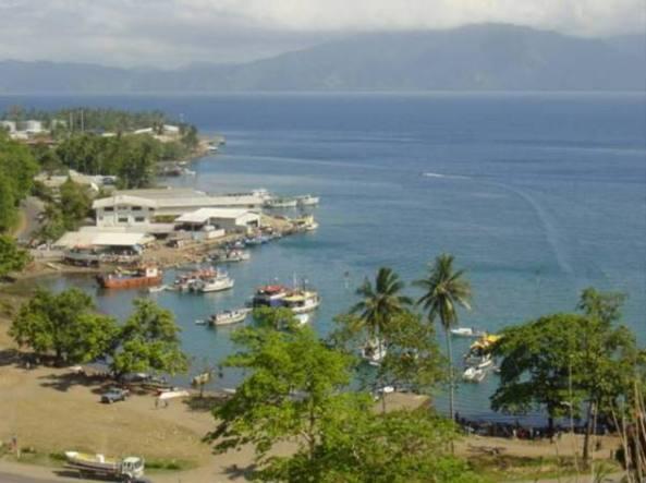 Papua Nuova Guinea: presa di ostaggi in città turistica, tutti salvi