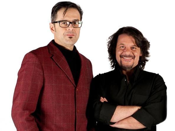 Radio2, Carlo Conti cancella il programma di Max Giusti