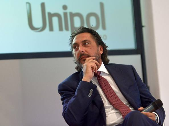 Unipolsai: in primi 6 mesi utile in calo a 280 mln