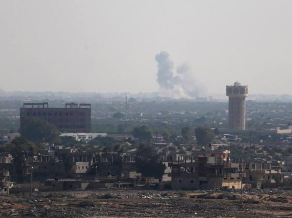 Egitto: militari, ucciso leader Isis in Sinai
