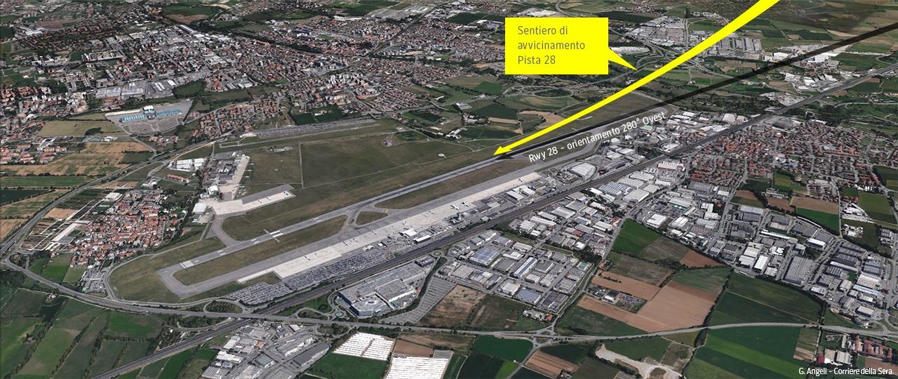 modellismo aeroporto bergamo - photo#12
