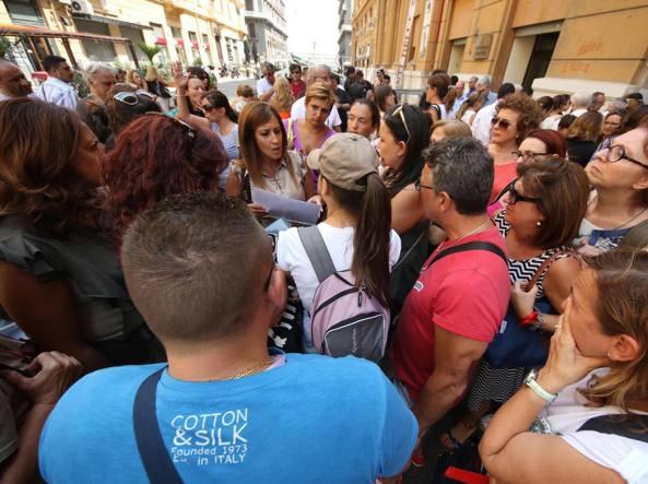 Scuola, Giannini: 30mila insegnanti in ruolo