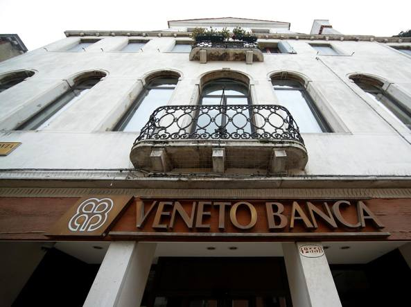 Veneto Banca riparte: