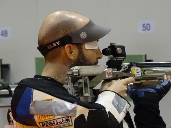 Rio 2016: Niccolò Campriani conquista il suo secondo oro olimpico