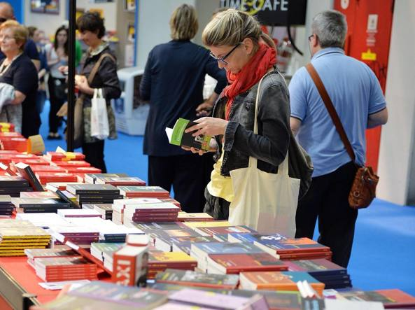 Salone del libro, gli editori scelgono Milano