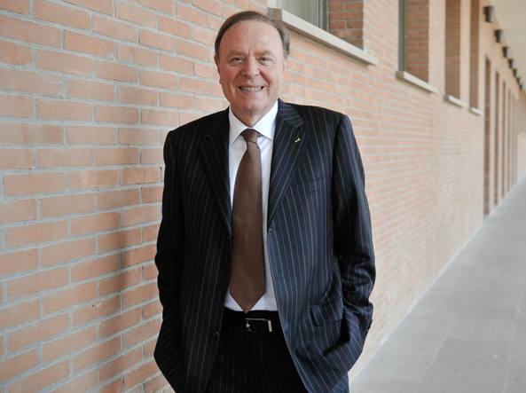Ennio Doris esclude la vendita di azioni Mediobanca
