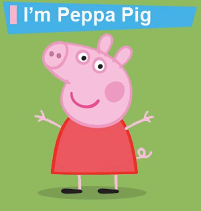 Peppa pig tutto quello che c è da sapere corriere