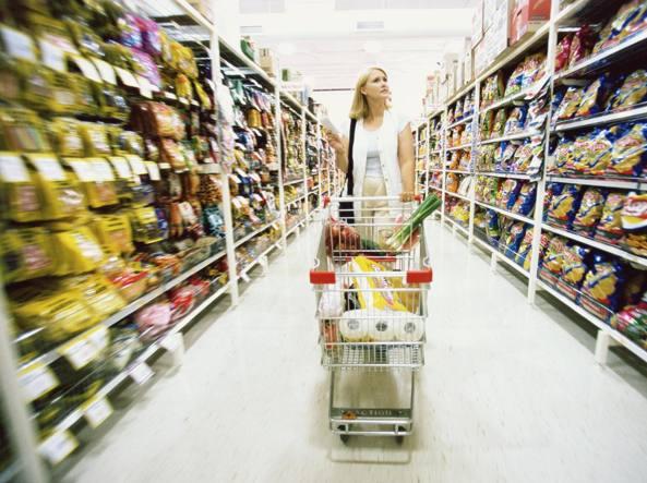 Inflazione: a luglio +0,2% mese, ma ancora deflazione su base annua (-0,1%)