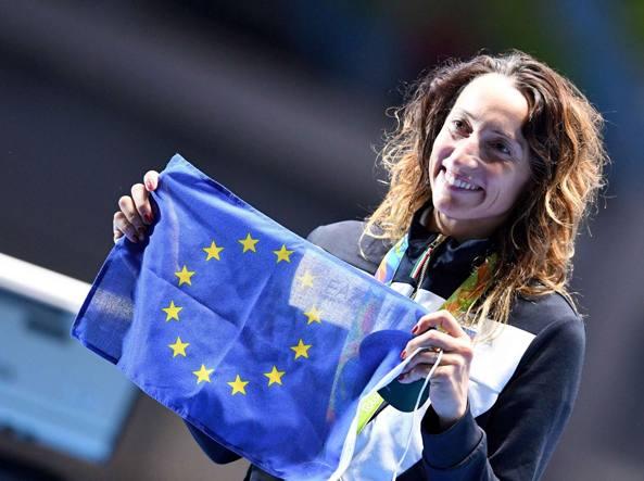 Rio 2016, scherma: fioretto, la gara di Errigo e Di Francisca. Live