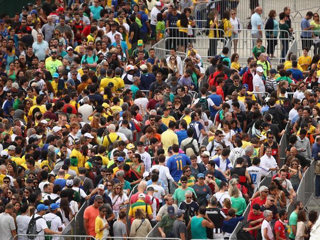 Rio, prima settimana dei Giochi Cosa ha funzionato (e cosa no)