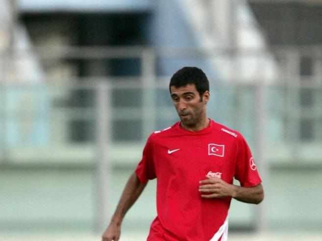 Turchia: mandato d'arresto per l'ex giocatore dell'Inter Sukur