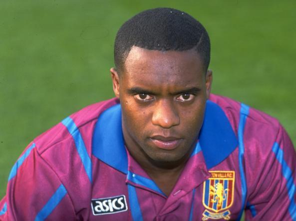 Colpito da taser, muore ex Aston Villa