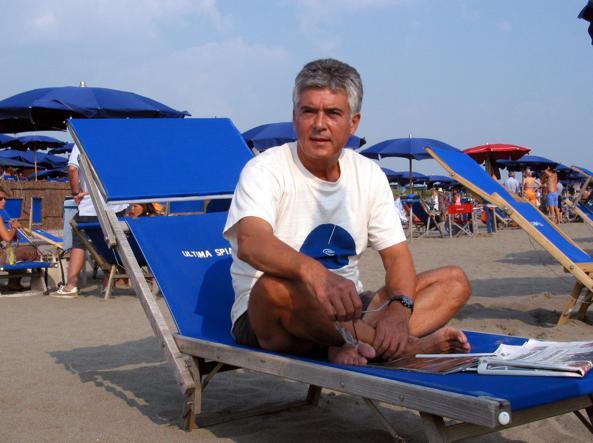 Matrimonio Ultima Spiaggia Capalbio : «a capalbio tanti intellettuali sono caduti nella trappola