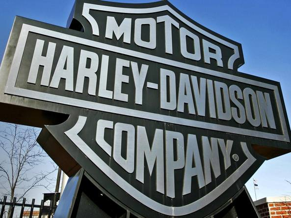 Harley-Davidson, multa da 15 milioni di dollari per marmitte inquinanti