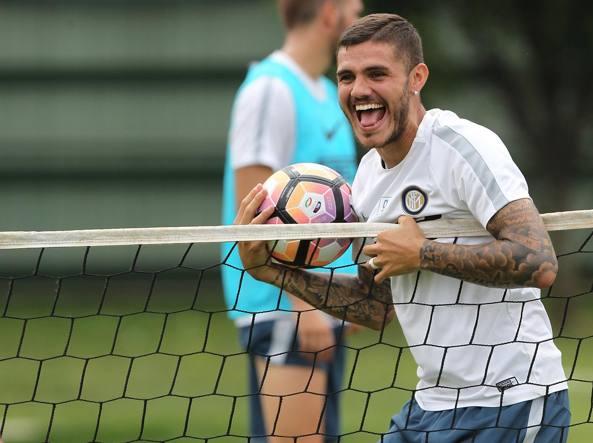 Calciomercato, ecco come l'Inter ha convinto Icardi