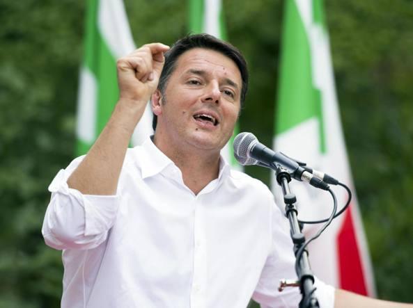 Renzi fa slittare la Versiliana