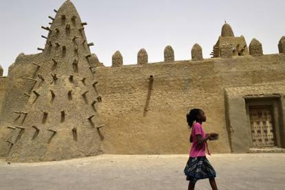 Dal Mali all'Afghanistan, le opere distrutte dai jihadisti