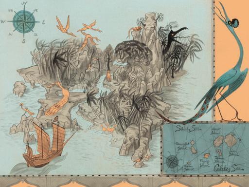 Illustrazione di Isabella Mazzanti