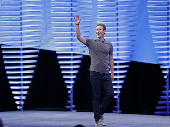 Mark Zuckerberg in Italia per rispondere alle domande degli studenti