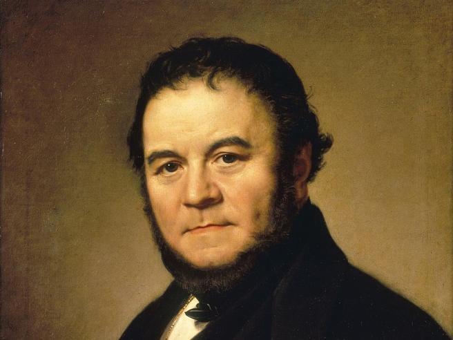Henri Beyle, il francese-milaneseche si firmò Stendhal #ilmioautore Diteciil vostro preferitoLe scelte dei lettori